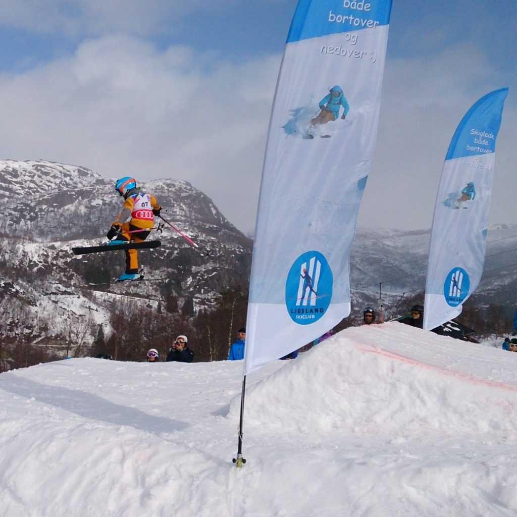 Big-Jump Konkurranse
