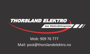 ThorslandEl