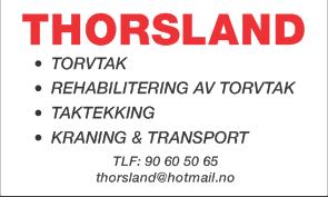thorsland_Transport