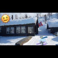 Hytte ledig uke 7 og 9, samt første del av uke 8. Ski in - ski out
